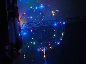 Светящиеся шары Sofun Bobo led разноцветная подсветка