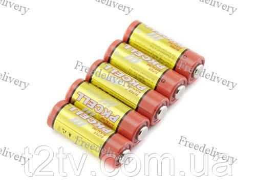 5 x Батарейка 12V 23A MS21 VR22 A23 V23GA батарея