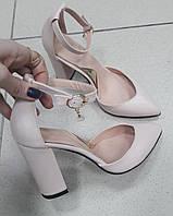 9c6212c23 Туфли с Ремешком — Купить Недорого у Проверенных Продавцов на Bigl.ua