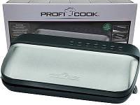 Вакуумний упаковщик (вакууматор) PROFI COOK PC-VK 1134