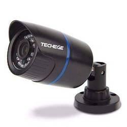 Уличная IP видеокамера Techege