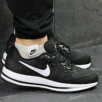Мужские кроссовки 4833 Nike сетка