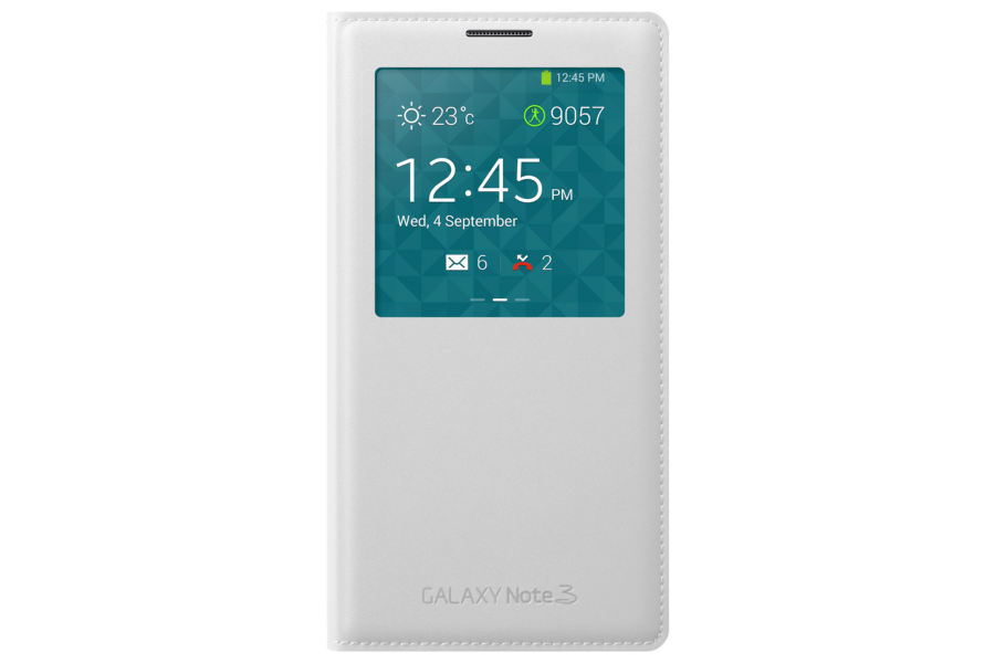 Dilux - Чехол - книжка Samsung GALAXY Note3 N9000 S View Cover