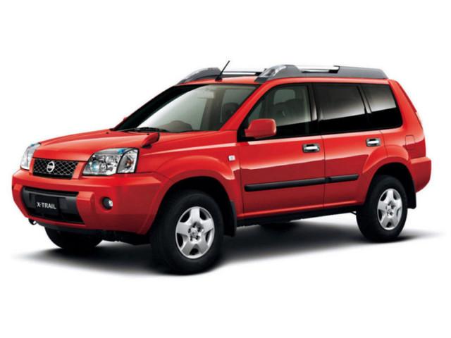 X-Trail I (T30) (2001-2007)