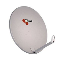 Спутниковая антенна Triax TD88 - 0,88м. (Дания)