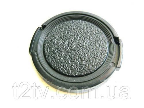 Крышка для объектива диаметр 40,5мм, внешний зажим