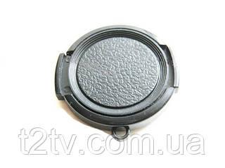 Крышка для объектива диаметр 37мм, внешний зажим