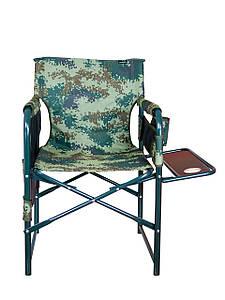 Кресло раскладное туристическое Guard Camo Ranger