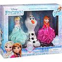 П, Дитячий подарунковий набір Frozen для ванної, фото 2