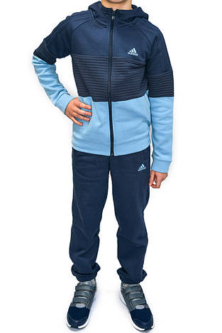 Оригинальный детский спортивный костюм Adidas Hojo Track Suit ... 765fe42c5117e