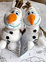 П, Сумочка - кошелек Olaf снеговичек Олаф  Холодное  сердце, от Disney, фото 4