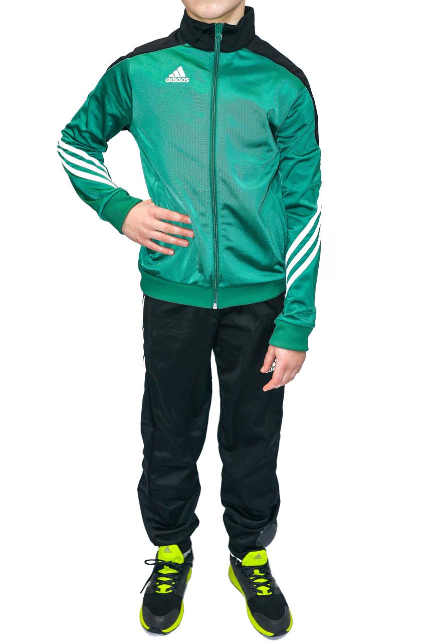 Оригинальный подростковый спортивный костюм Adidas Sereno 14