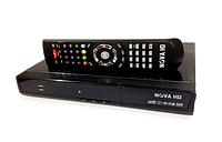 Спутниковый ресивер Tiger NOVA HD
