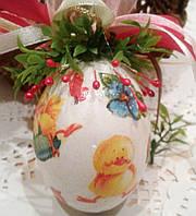 Пасхальные сувениры- Пасхальные подарки и украшения на Пасху