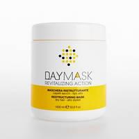 Восстанавливающая маска с растительной плацентой и сердцевиной бамбука Daymask, 1000 ml