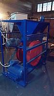 Оборудование для производства брикетов из лузги подсолнечника, тырсы, фото 1