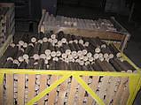 Паливні брикети з ударно механічного преса, фото 3