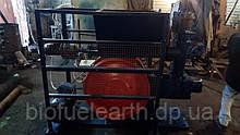 Виготовлення брикетів із відходів
