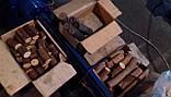 Брикетирования брикета из щепы,соломы,шелухи,биомасс, фото 4