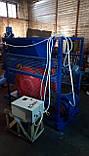 Прес ударно-механічний для тріски,тирси,соломи, фото 2