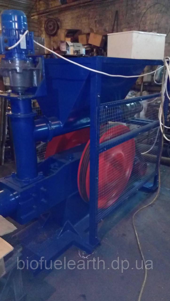 Топливное оборудование пресс ударно механический ПШ 350