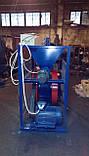 Паливне обладнання прес ударно-механічний ПШ 350, фото 3