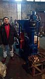 Брикетное производство из опилок,щепы,соломы,элеваторных отходов, фото 2