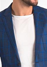 Пиджак мужской M 1803 разм 56, фото 3