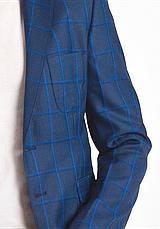 Пиджак мужской M 1803 разм 56, фото 2