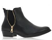 Женские ботинки JEREMY, фото 1