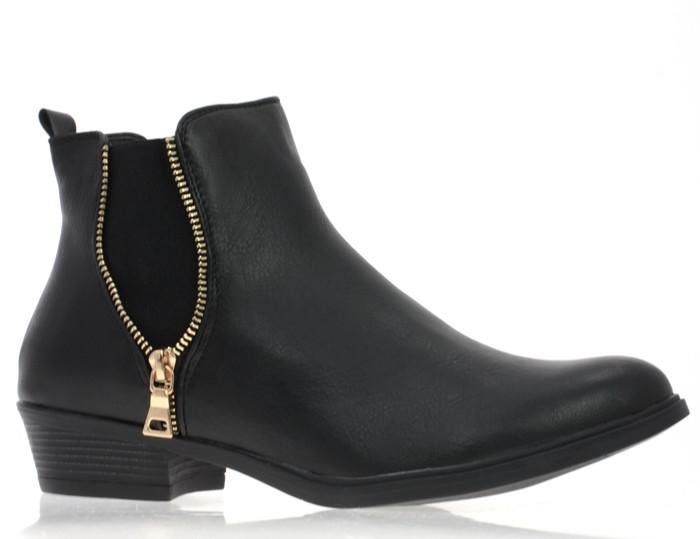 Женские ботинки JEREMY