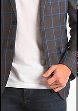 Пиджак мужской M 1806 разм 58, фото 2