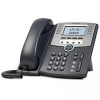 IP телефон Cisco SPA509 (SPA509G)