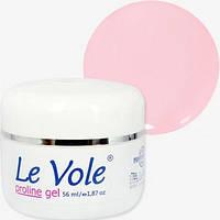 Le Vole Gel Proline Pink Гель прозрачно-розовый, 50мл
