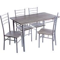 Комплект столовый Визит-1