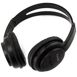 Наушники Bluetooth BAT-5800E С микрофоном, Громкий звук с басами, Слот для карты памяти, Складные