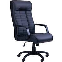 Кресло Атлетик Пластик Н-20 черный
