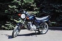 Классический мотоцикл Skymoto Bird-125(original)