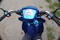 Трицикл SKYMOTO Hercules 110-A
