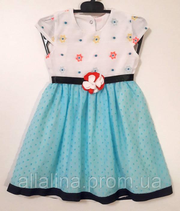 Платье для девочки (1-3 года)