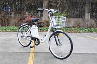 Электровелосипед тм Vega Family