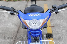 Электровелосипед Vega  Elf , фото 2