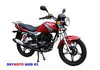 Мотоцикл bird-X5 150