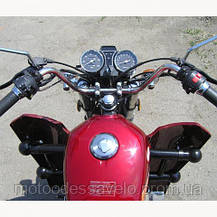 Трицикл Skymoto hercules 150 d, фото 2