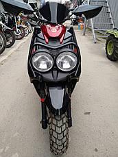 Скутер Yiben 150 BWS, фото 2