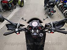 Скутер Yiben 150 BWS, фото 3