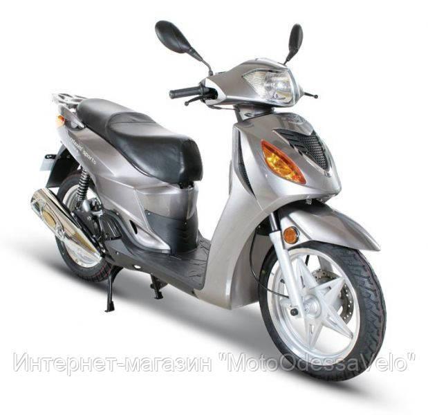 Скутер Skymoto Asia 150