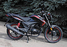 Мотоцикл Skymoto Bird X-6 150 (скаймото), фото 3