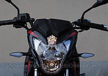 Мотоцикл Skymoto Bird X-6 200 (скаймото), фото 2