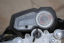 Мотоцикл Skymoto Bird X-6 200 (скаймото), фото 3